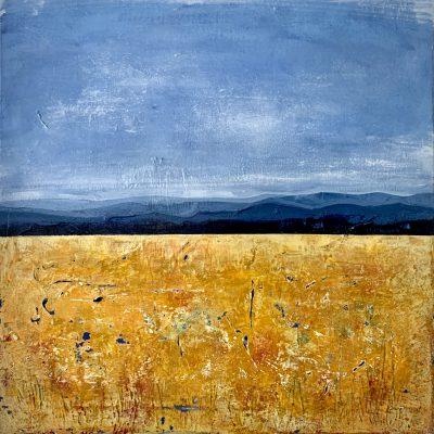 Fields of Gold II- anja wulf