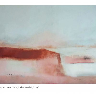 Sky ,Clay, and Water - Marcus Duchen