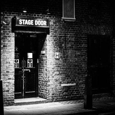 Stage Door - charles santora